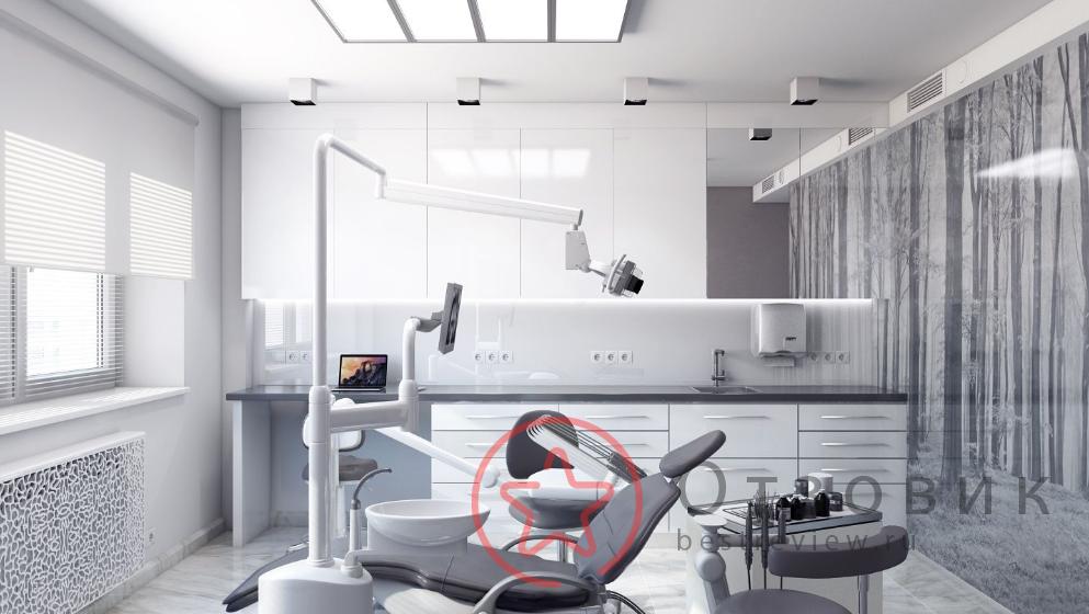 7. Эль Сэм Мед (стоматология)