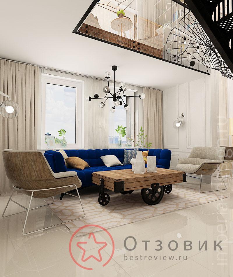 Студия «Империя» — imperia-design.ru